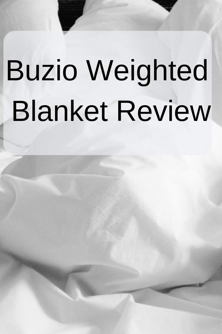 Buzio Weighted Blanket Review